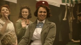 Call the Midwife - Watson & Oliver - Series 2 Episode 1 Preview - BBC Two