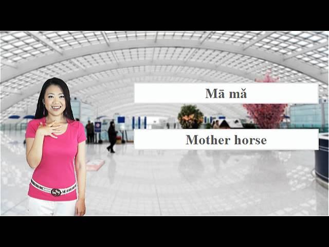 Learn Asian language Level 1 lesson 2 - YouTube