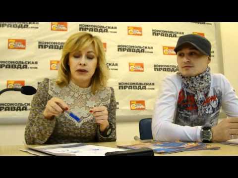 Елена Кравец и Денис Манжосов - 2