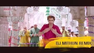 eid Mubarak   dj song