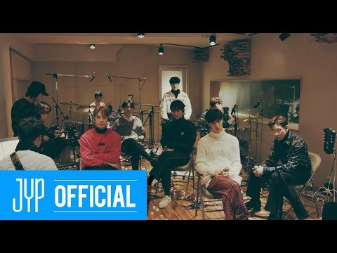 "[GOT7 STUDIO] GOT7 ""Miracle"" Live Mp3"