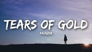 Download Faouzia - Tears of Gold (Lyrics)