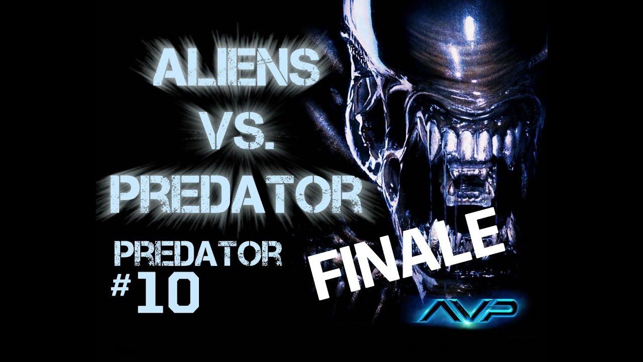 alien vs predator stream deutsch
