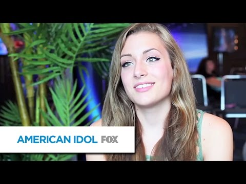 Everybody's Got A Dream - AMERICAN IDOL SEASON XIV