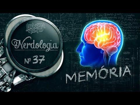 MEMÓRIA | Nerdologia 37