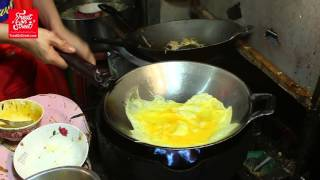 Bangkok Street Food | Thai Noodle F...