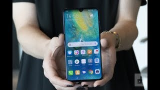Best Android Phone Under $700 - Huawei Mate 20 Pro Unboxing & Review