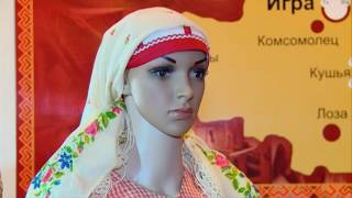 13 10 16 Мастерицы из Игры представили Удмуртию на выставке народных ремёсел в Китае