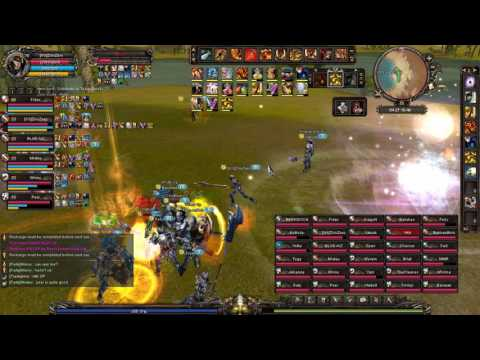 Shaiya Chaos PVP DD1 - MM Event