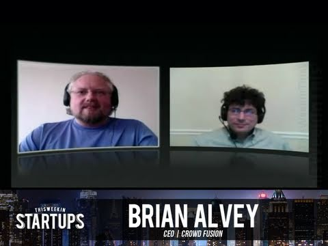 - Startups - News roundtable with Jason Nazar, Brian Alvey and James Altucher