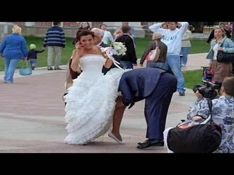The Ultimate Wedding Fail Compilation!
