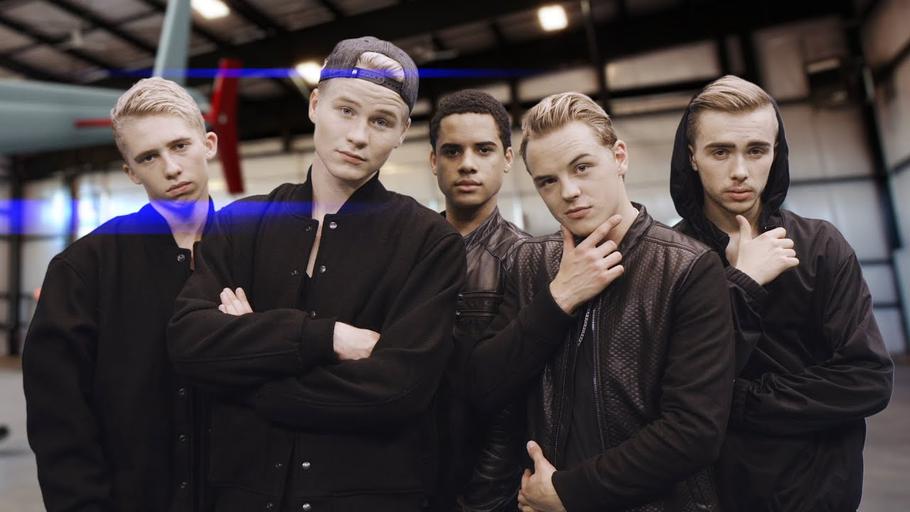 Cinemates Boybands Are Clich 233 Youtube