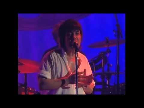 "Memphis la blusera - Montón de nada (DVD Luna Park ""25"")"