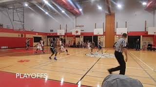 Thierry Blyden Midwood High School Highlights