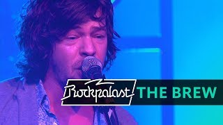 The Brew live   Rockpalast   2017