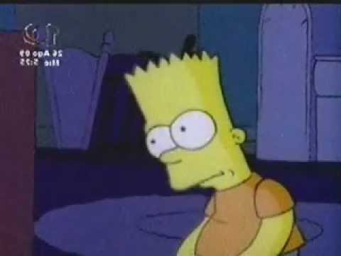 Marge Wakes Maggie from YouTube · Duration:  16 seconds