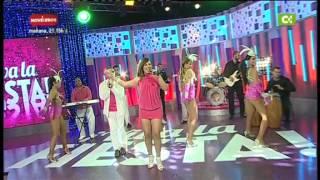 La Cristalina - La guayaba podrida (26/11/13) Viva La Fiesta
