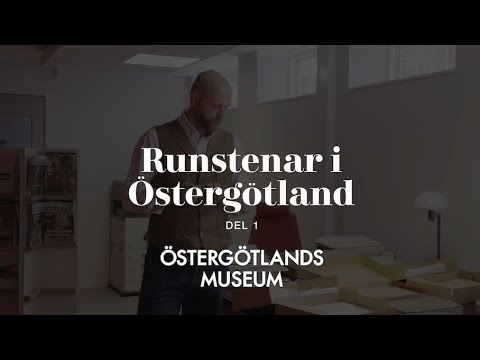Runstenar I Ostergotland Del 1 Youtube