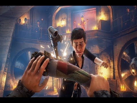 ABOUT TO OVERDOSE | We Happy Few #5