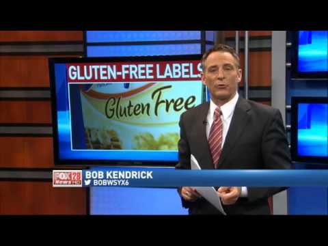 'Gluten-Free' Labeling Standards Kick in