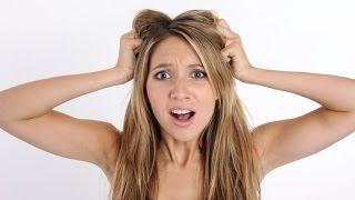 Выпадение Волос часть3 высокий уровень холестерина
