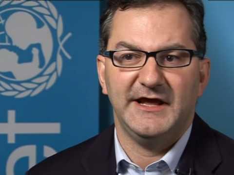 UNICEF SOWC: Maternal Mortality,