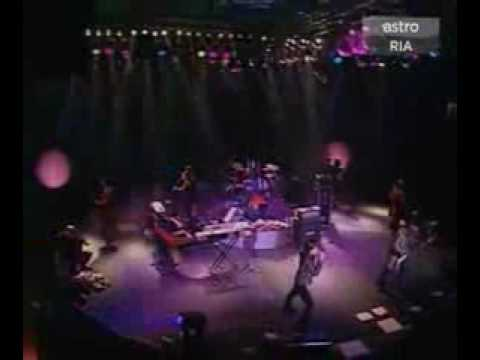 Dewa 19 - Pangeran Cinta [Live]