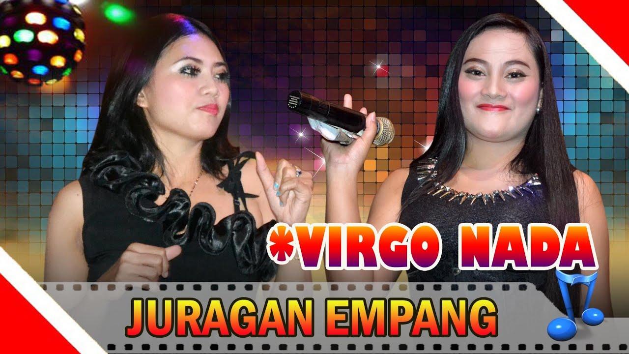 JURAGAN EMPANG KOPLO Vokal Yani Valensia |Organ Dangdut *VIRGO ...