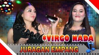 JURAGAN EMPANG KOPLO Vokal Yani Valensia |Organ Dangdut *VIRGO NADA*