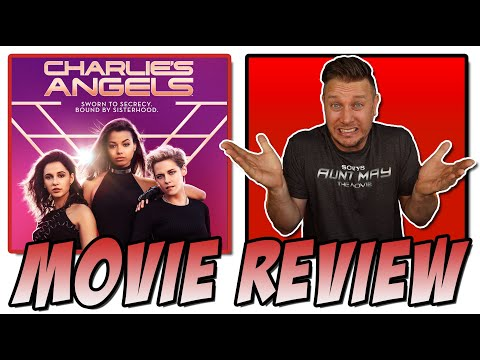 Charlie's Angels (2019) - Movie Review