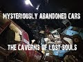 100s of Cars Found In Abandoned Mine Mysterious Caverns Of Lost Souls