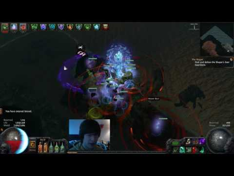 Breach summoner update: Slashing miscreations