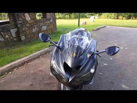 Is the Kawasaki ZX14R still relevant?