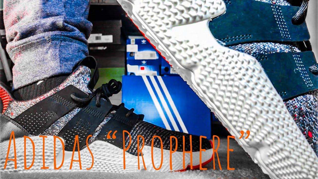 14eb1f8b9 Adidas Prophere Pick Up