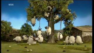 Shaun-das Schaf-Song