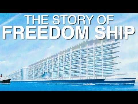 The Story Of Freedom Ship