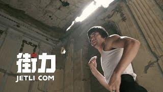 Abbas Alizada: The Afghan Bruce Lee