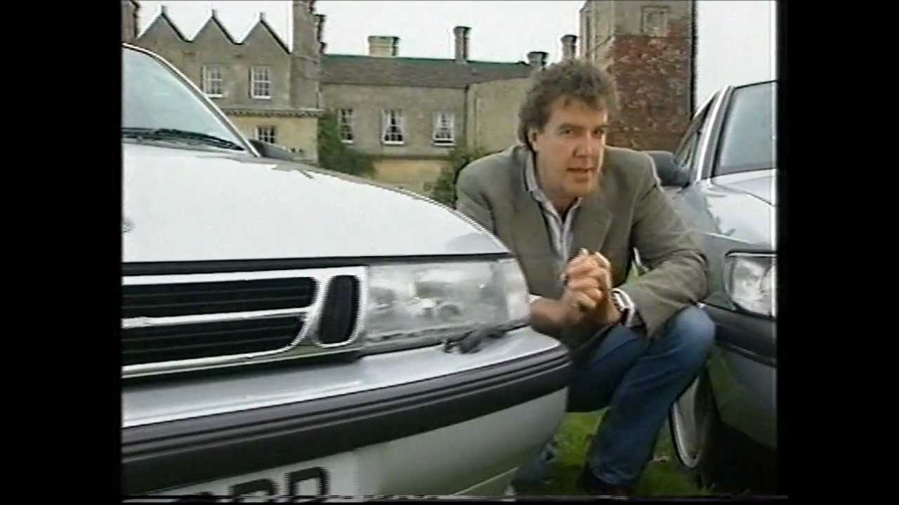 Old Top Gear Series 39 Episode 5 Saab 95 Test Etc Late 1997 1 2 You