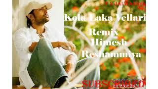 Tujhe Yaad Kar Ke Mujhe Chain Aave  Hard Mix Best Of  Himesh reshammiya Welcome 2007