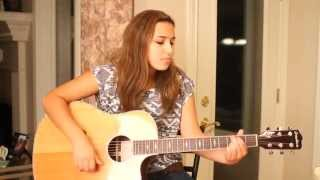Already Home - A Great Big World Cover by Erica Mourad