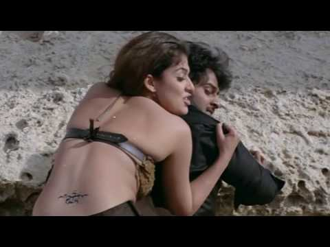 Nayanthara Hot Collection in Slow Motion