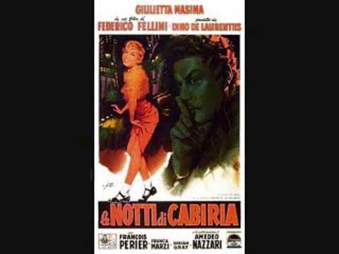 [무비리뷰] Nights of Cabiria; 카비리아의 밤 (1957)