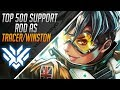 Overwatch Rod As Tracer Winston Numbani mp3