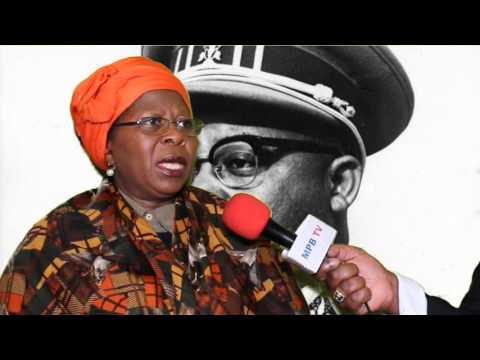 RDC: Dialogue Kabila-Tshisekedi..Ça cogne fort, Justine Kasa-Vubu Raconte son père et Démasque..