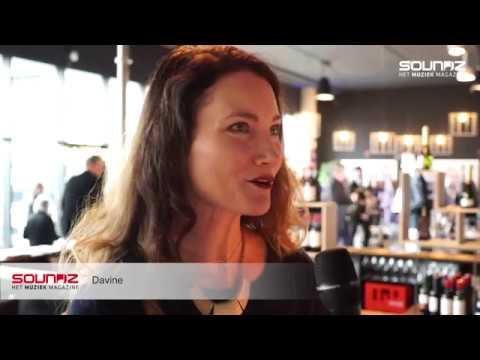 Interview Davine Soundz