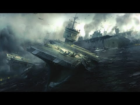 Sudden ATTACK on US AIRCRAFT CARRIER in Shooter Game on PC CoD Black Ops 2