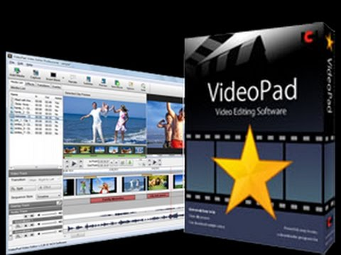 Videopad code 6 30 | VideoPad Video Editor 7 03 Crack