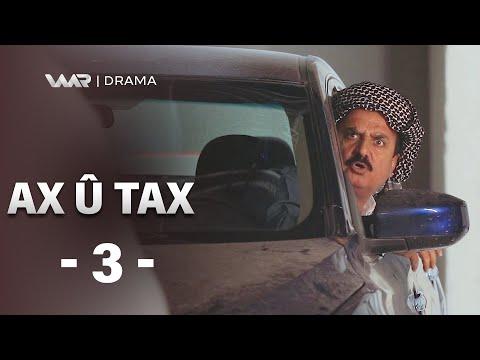 Ax û Tax