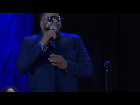 """Al B. sure! Live - 4.28.17 """" Right Now"""""""