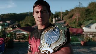 ONE Feature | Eduard Folayang Leads By Example